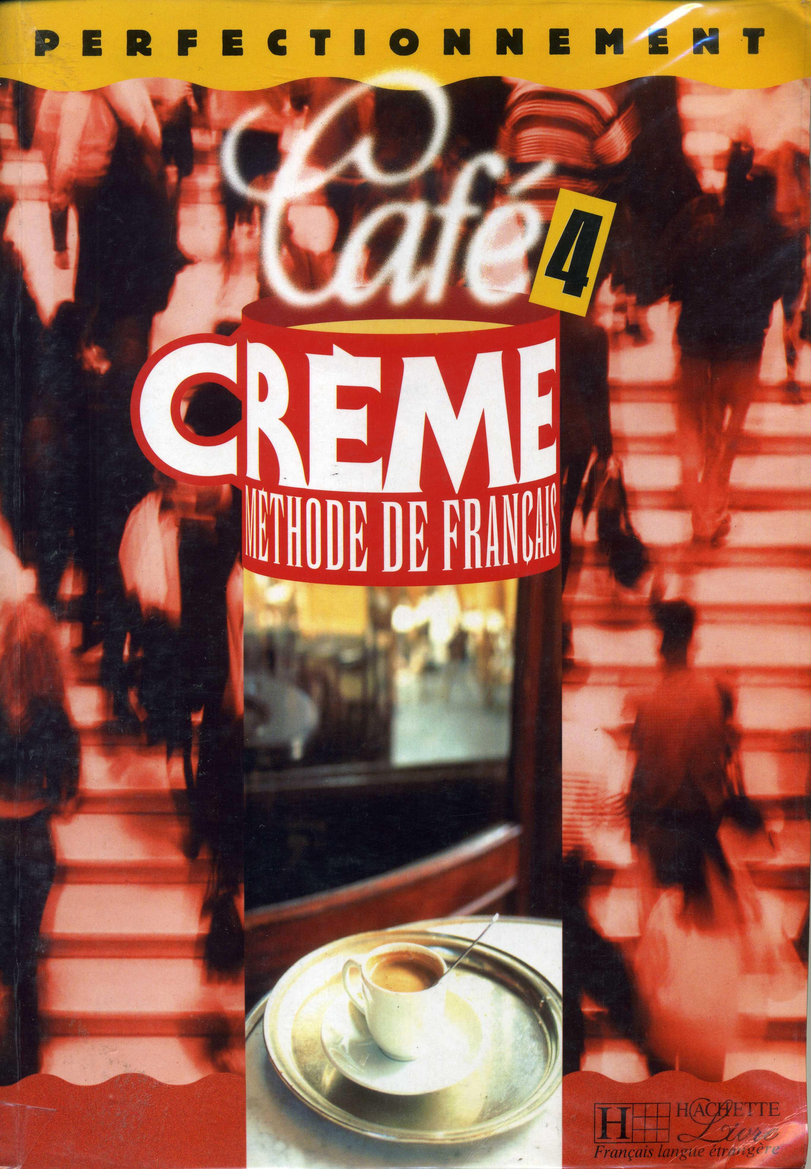 Café crème 4