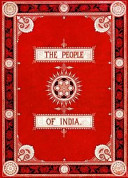 The People Of India (2 Vols. Set)