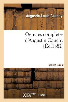 Oeuvres Completes Serie 2 Tome 2