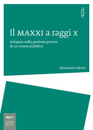 Il MAXXI a raggi x