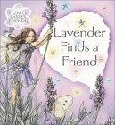 Lavender Finds a Friend