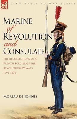 Marine of Revolution & Consulate