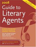 Guide to Literary Agents 2008