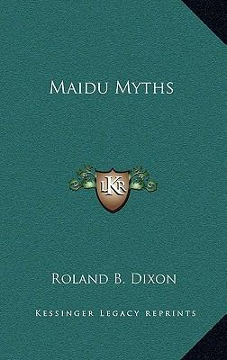 Maidu Myths