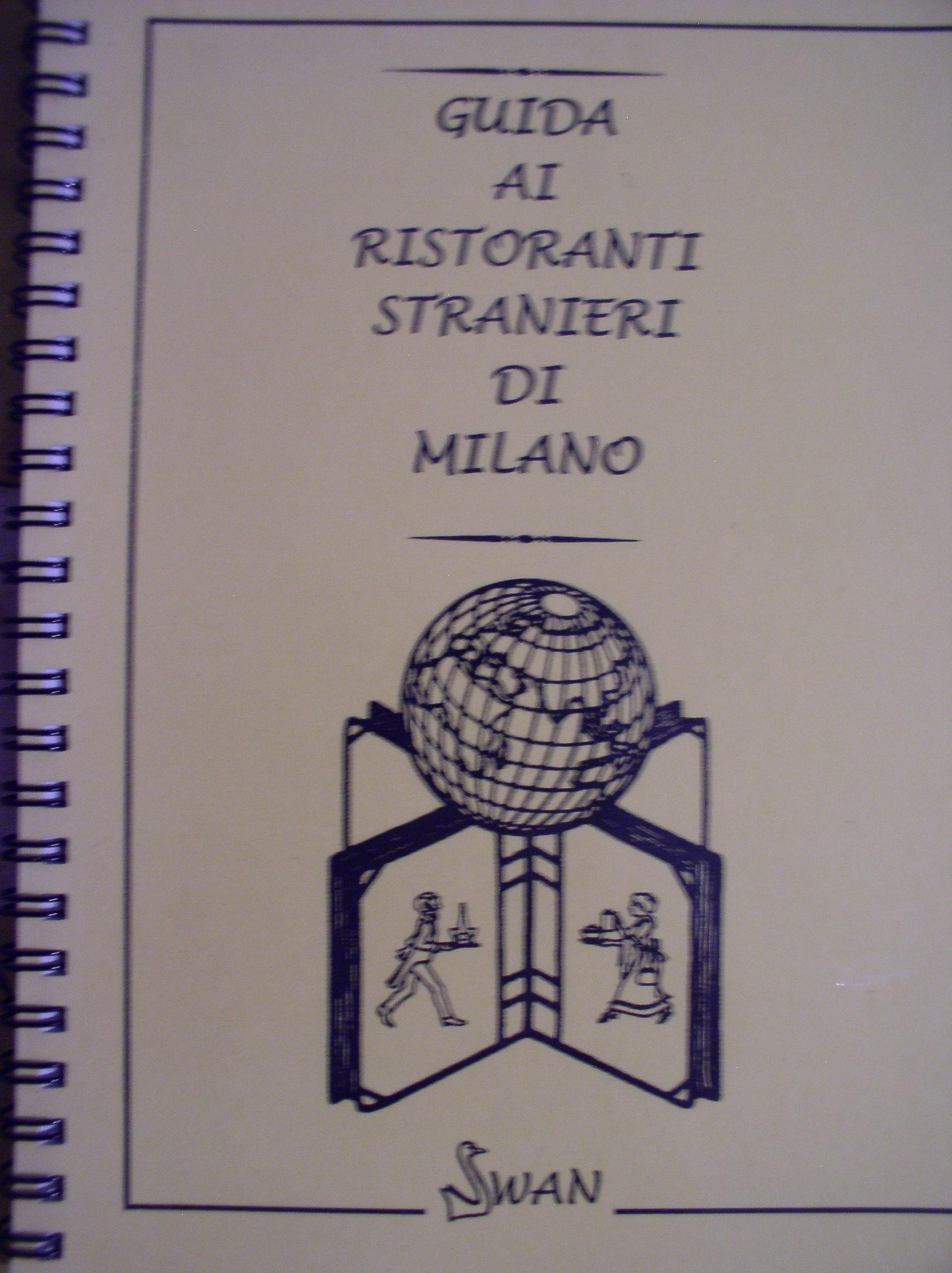 Guida ai ristoranti stranieri di Milano