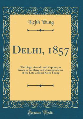 Delhi, 1857