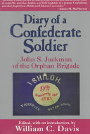 Diary of a Confederate Soldier