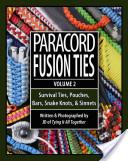 Paracord Fusion Ties