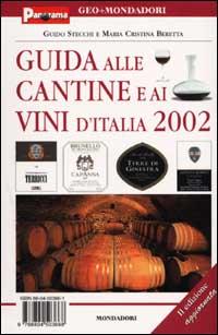 Guida alle cantine e ai vini d'Italia 2002