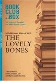 Bookclub-in-a-Box Discusses The Lovely Bones, the Novel by Alice Sebold
