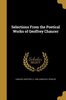 SELECTIONS FROM THE POETICAL W