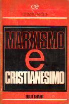 Marxismo e Cristiane...