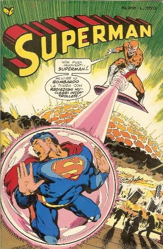 Superman n. 22