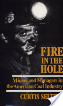 Coal-Mining Safety in the Progressive Period