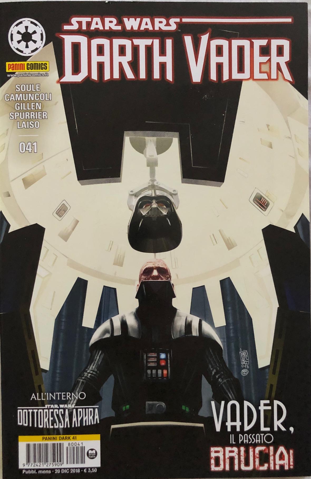 Darth Vader #41