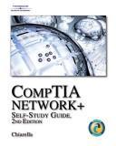 CompTIA Network+ Self-Study Guide