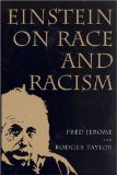 Einstein on Race and Racism