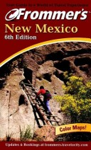 Frommer's New Mexico