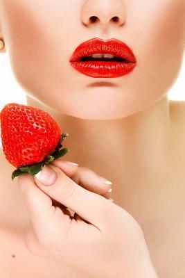 Strawberry Girl Jour...