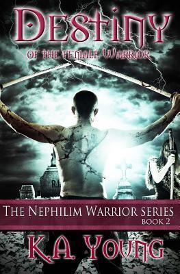 Destiny of the Female Warrior
