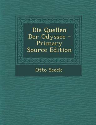 Die Quellen Der Odys...