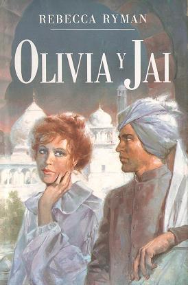 Olivia y Jai