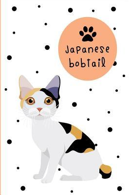 Japanese Bobtail Notebook