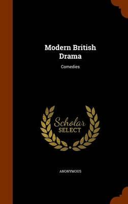 Modern British Drama