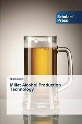 Millet Alcohol Production Technology