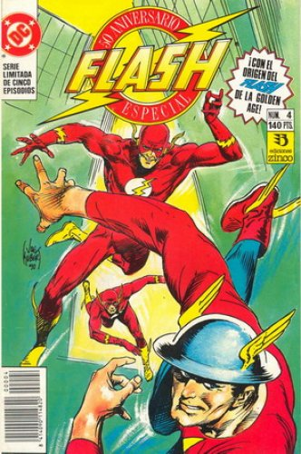 Flash Vol.2 #4 (de 5...