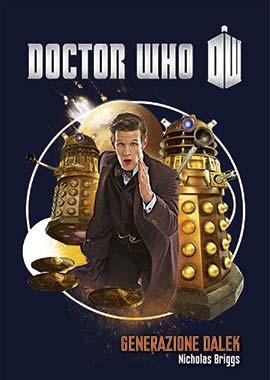 Doctor Who - Generaz...