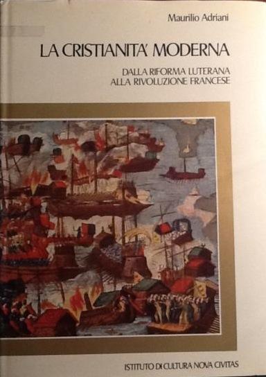 Storia del cristianesimo vol. 4
