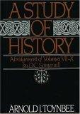 A Study of History: v.7-10