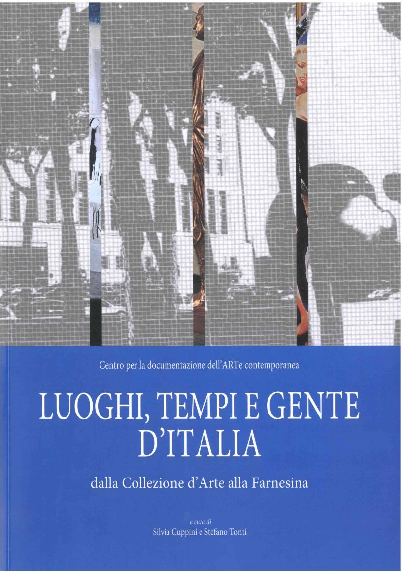 Luoghi, tempi e gente d'Italia