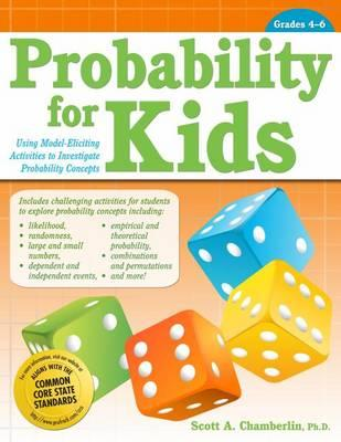 Probability for Kids Grades 4-6