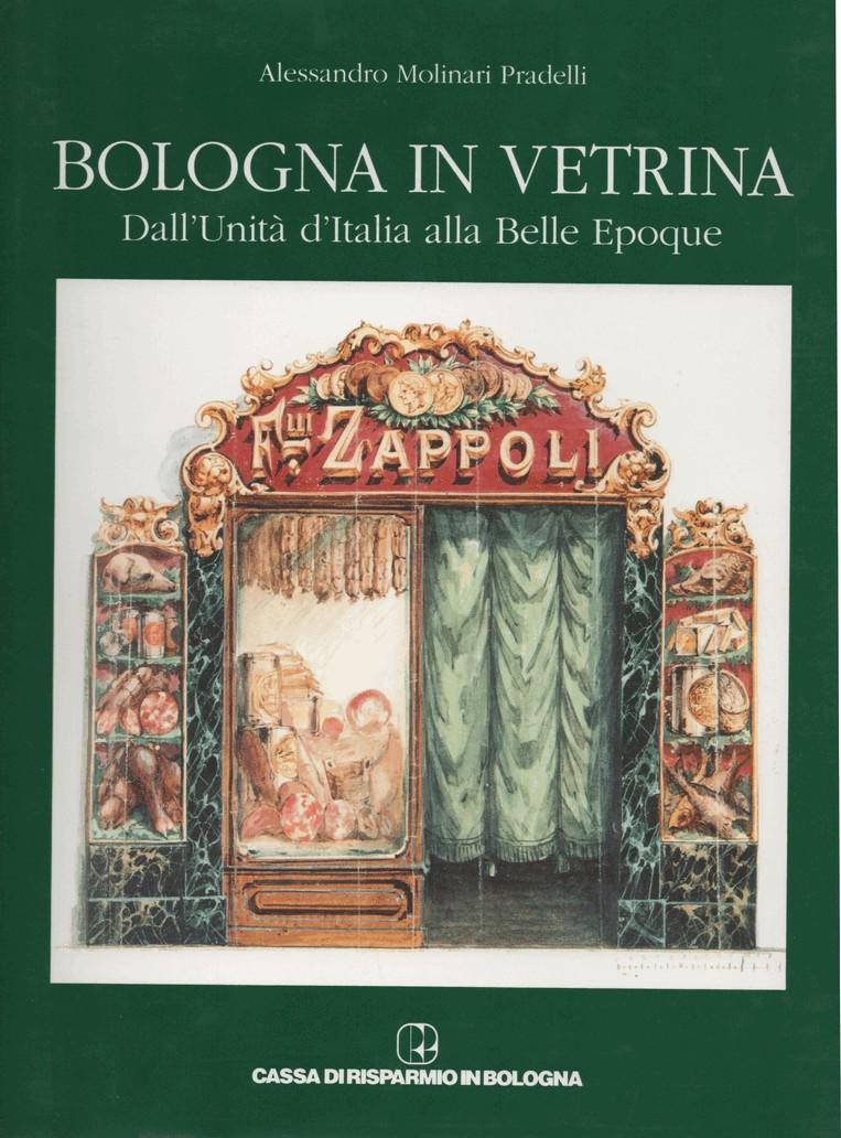 Bologna in vetrina