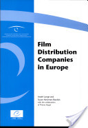 Film Distribution Companies in Europe