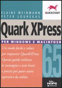 Quark XPress 6