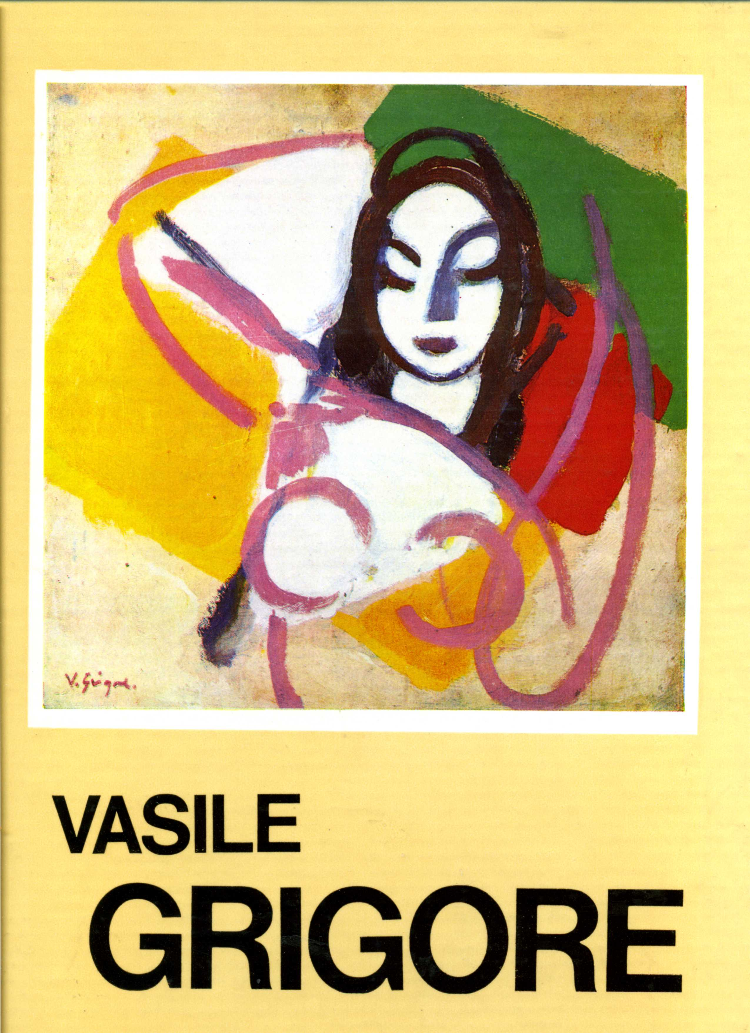 Vasile Grigore