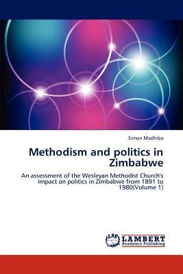 Methodism and politics in Zimbabwe