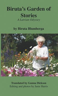 Biruta's Garden of Stories