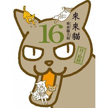 來來貓 16