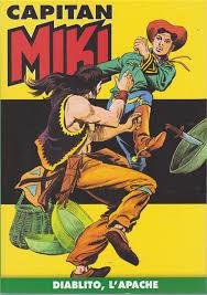 Capitan Miki n. 19