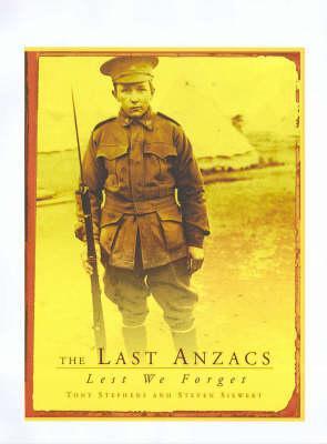 The Last Anzacs