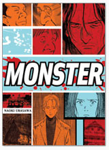 Monster vol. 18