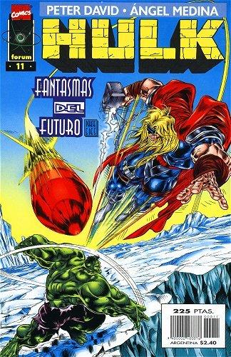 Hulk Vol.2 #11