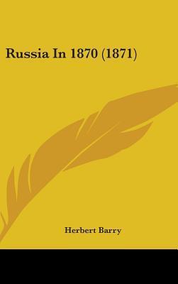 Russia in 1870