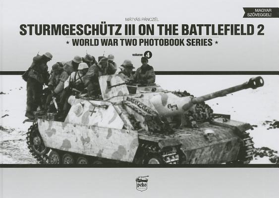 Sturmgeschutz III on the Battlefield 2