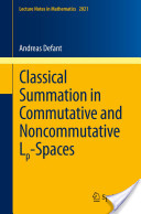 Classical Summation in Commutative and Noncommutative Lp-Spaces