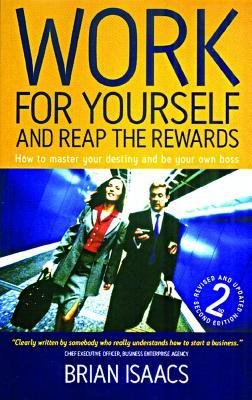Work For Yourself, 2nd Edition